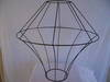 Lamp Wire Frames